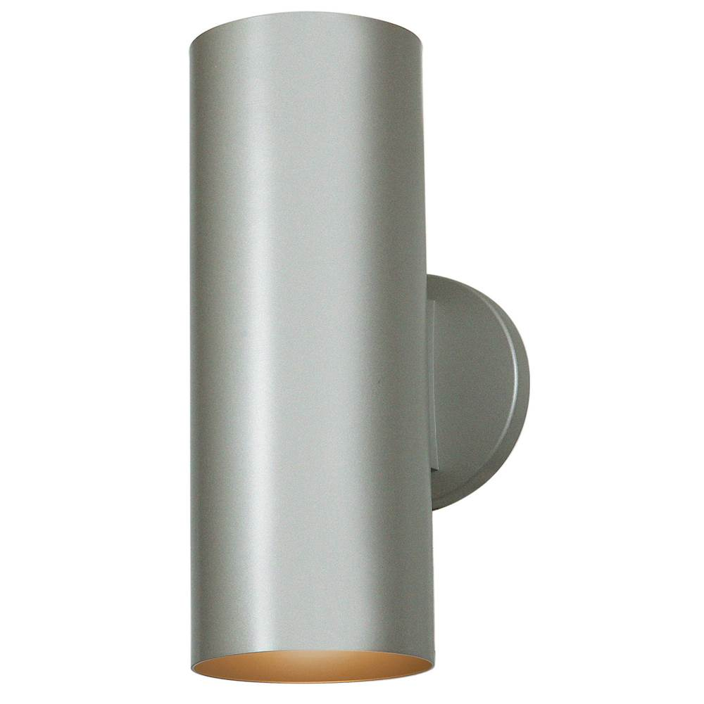 Access Lighting Damp Location Wall Fixture