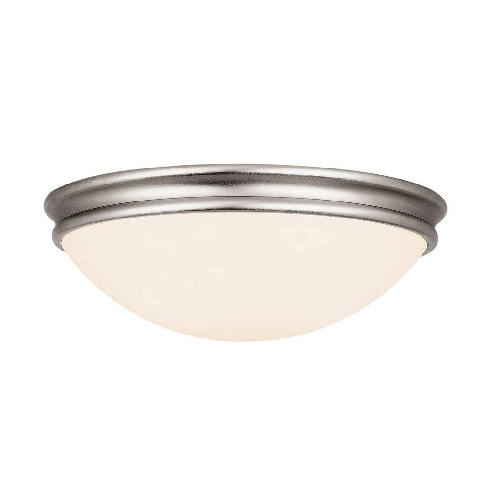 Access Lighting (m) Dimmable LED Flush Mount
