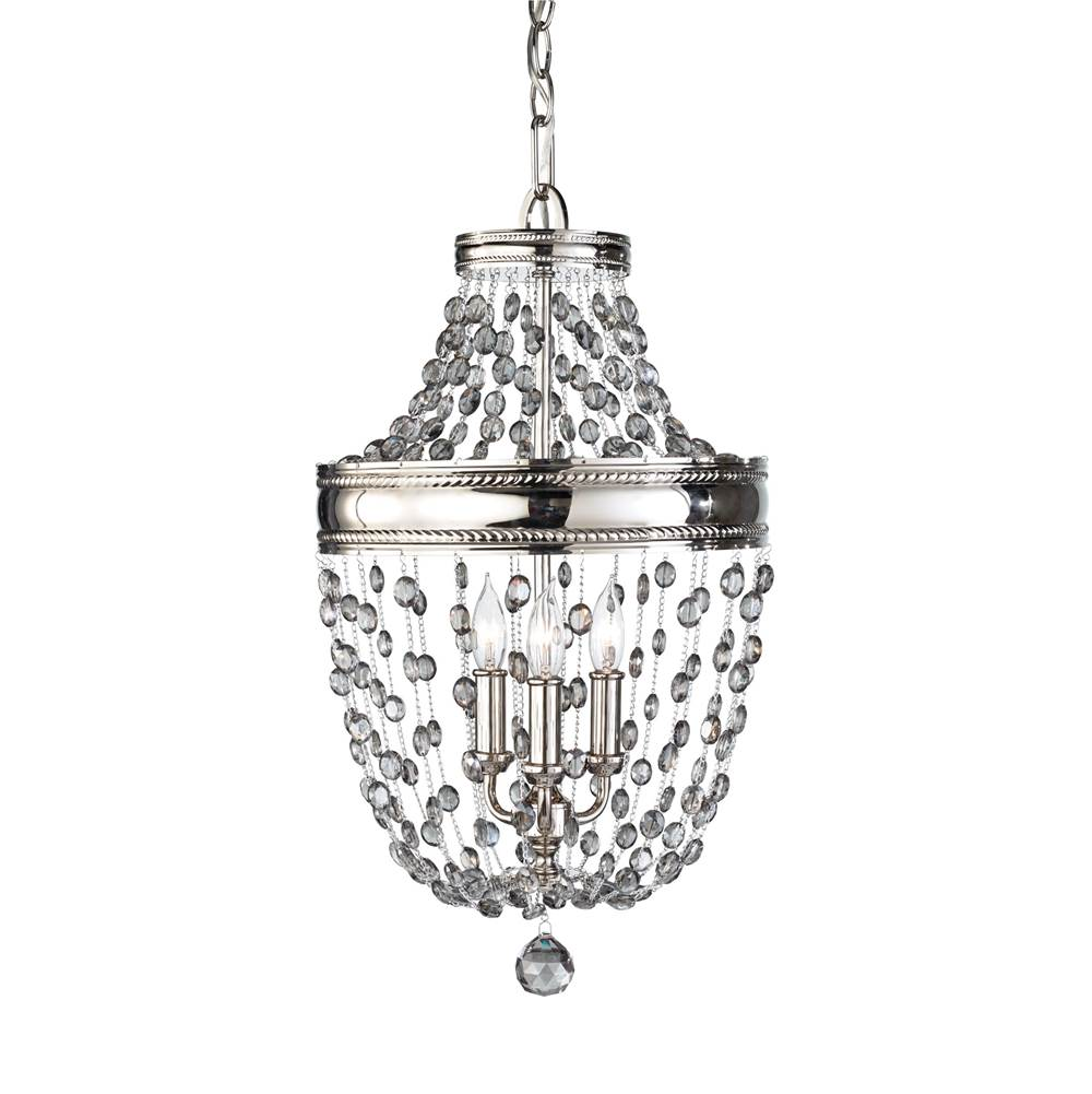 Generation Lighting Malia Small Pendant