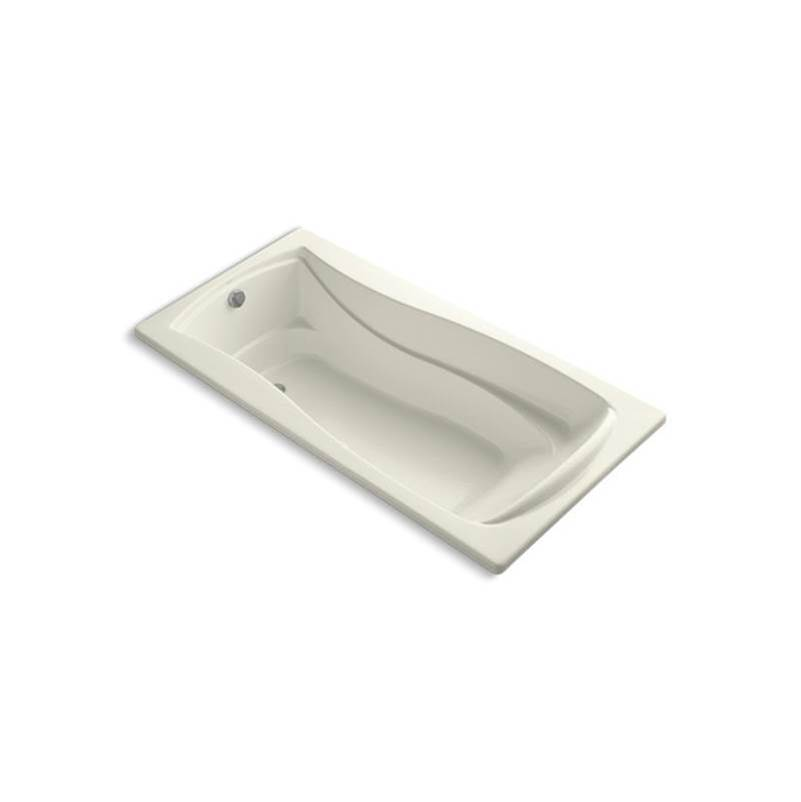 Kohler Mariposa 72'' x 36'' drop-in BubbleMassage Air Bath