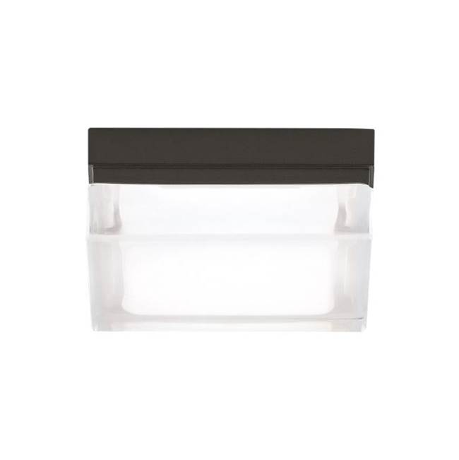 Tech Lighting Boxie Small Flush Mount