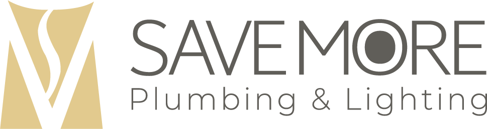 Save More Plumbing and Lighting  Logo